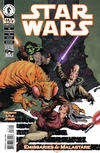 Cover for Star Wars (Dark Horse, 1998 series) #16
