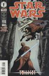 Cover for Star Wars (Dark Horse, 1998 series) #22
