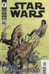 Cover for Star Wars (Dark Horse, 1998 series) #24