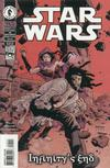 Cover for Star Wars (Dark Horse, 1998 series) #25