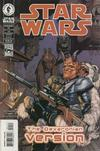 Cover for Star Wars (Dark Horse, 1998 series) #41