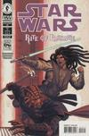 Cover for Star Wars (Dark Horse, 1998 series) #45