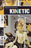 Cover for Kinetic (DC, 2004 series) #1