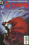 Cover for Scratch (DC, 2004 series) #2