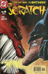 Cover for Scratch (DC, 2004 series) #5