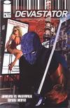 Cover for Devastator (Image, 1998 series) #1