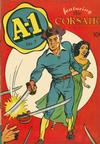 Cover for A-1 (Magazine Enterprises, 1945 series) #7