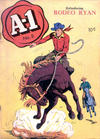 Cover for A-1 (Magazine Enterprises, 1945 series) #8