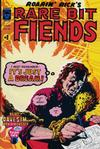Cover for Roarin' Rick's Rare Bit Fiends (King Hell, 1994 series) #1
