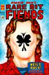 Cover for Roarin' Rick's Rare Bit Fiends (King Hell, 1994 series) #3
