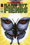 Cover for Roarin' Rick's Rare Bit Fiends (King Hell, 1994 series) #4