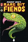 Cover for Roarin' Rick's Rare Bit Fiends (King Hell, 1994 series) #5