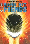 Cover for Roarin' Rick's Rare Bit Fiends (King Hell, 1994 series) #6