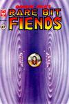 Cover for Roarin' Rick's Rare Bit Fiends (King Hell, 1994 series) #7