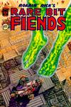 Cover for Roarin' Rick's Rare Bit Fiends (King Hell, 1994 series) #11