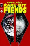 Cover for Roarin' Rick's Rare Bit Fiends (King Hell, 1994 series) #15
