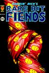 Cover for Roarin' Rick's Rare Bit Fiends (King Hell, 1994 series) #16