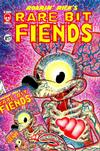 Cover for Roarin' Rick's Rare Bit Fiends (King Hell, 1994 series) #17