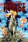 Cover for Roarin' Rick's Rare Bit Fiends (King Hell, 1994 series) #20