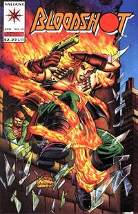 Cover Thumbnail for Bloodshot (Acclaim / Valiant, 1993 series) #15