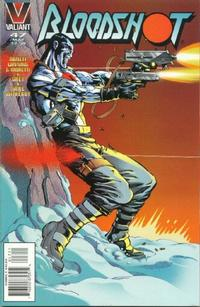 Cover Thumbnail for Bloodshot (Acclaim / Valiant, 1993 series) #47 [Direct Edition]