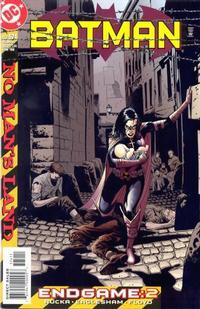 Cover Thumbnail for Batman (DC, 1940 series) #574