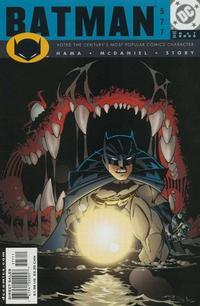 Cover Thumbnail for Batman (DC, 1940 series) #577