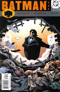 Cover Thumbnail for Batman (DC, 1940 series) #585 [Direct Sales]