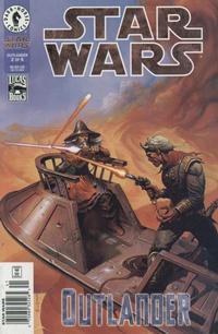 Cover Thumbnail for Star Wars (Dark Horse, 1998 series) #8