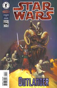Cover Thumbnail for Star Wars (Dark Horse, 1998 series) #11