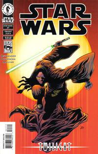 Cover Thumbnail for Star Wars (Dark Horse, 1998 series) #21
