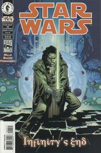 Cover Thumbnail for Star Wars (Dark Horse, 1998 series) #26