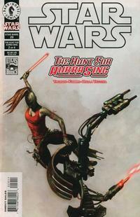 Cover Thumbnail for Star Wars (Dark Horse, 1998 series) #29