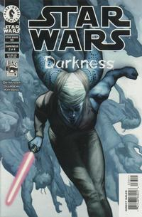 Cover Thumbnail for Star Wars (Dark Horse, 1998 series) #33