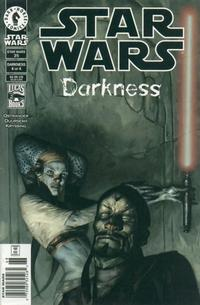 Cover Thumbnail for Star Wars (Dark Horse, 1998 series) #35