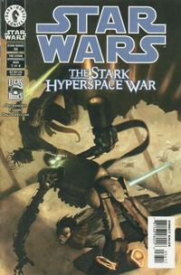 Cover Thumbnail for Star Wars (Dark Horse, 1998 series) #36
