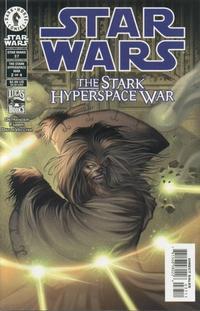 Cover Thumbnail for Star Wars (Dark Horse, 1998 series) #37