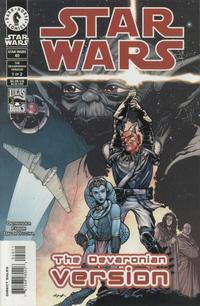Cover Thumbnail for Star Wars (Dark Horse, 1998 series) #40
