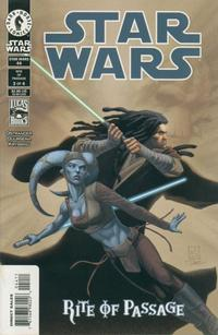 Cover Thumbnail for Star Wars (Dark Horse, 1998 series) #44