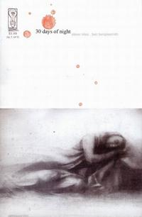 Cover Thumbnail for 30 Days of Night (IDW, 2002 series) #1