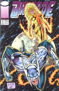 Cover Thumbnail for Brigade (Image, 1992 series) #3 [Direct Edition]