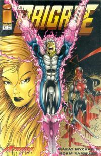 Cover Thumbnail for Brigade (Image, 1993 series) #7 [Direct Edition]