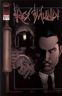 Cover Thumbnail for Rex Mundi (Image, 2002 series) #0