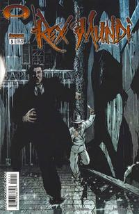 Cover Thumbnail for Rex Mundi (Image, 2002 series) #5