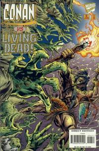 Cover Thumbnail for Conan (Marvel, 1995 series) #6