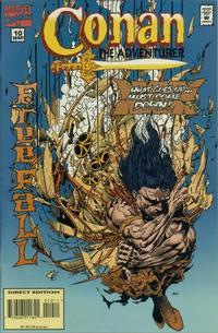 Cover Thumbnail for Conan the Adventurer (Marvel, 1994 series) #10