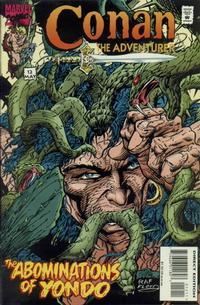 Cover Thumbnail for Conan the Adventurer (Marvel, 1994 series) #12