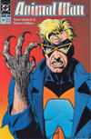 Cover for Animal Man (DC, 1988 series) #34