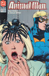 Cover for Animal Man (DC, 1988 series) #37