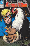 Cover for Animal Man (DC, 1988 series) #41
